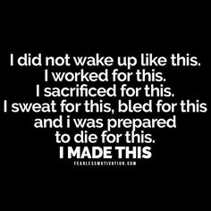 """Successful people didn't wake up one day successful. They worked for it, sacrificed for it. They did what the majority were unwilling to do. DOUBLE TAP if you agree! #FearlessMotivation --- Start your day with POWER! NUMBER ONE for motivational speeches and SUCCESS music, on iTunes, Spotify, GooglePlay, Amazon and YouTube. SEARCH """"Fearless Motivation"""" or click the link in our bio to download/stream now: @fearlessmotivationofficial --- --- --- --- @taylorswift @cristiano @neymarjr…"""