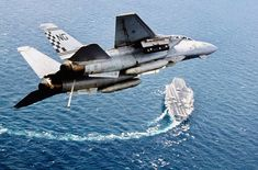 f 14 tomcat 07 12 16 920 0 No danger zone without the F 14 Tomcat HQ Photos) Military Jets, Military Aircraft, Air Fighter, Fighter Jets, Tomcat F14, Uss Enterprise Cvn 65, Top Gun, United States Navy, Fighter Aircraft