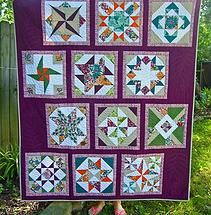 A Stranger View - A quilting blog | FINISHED QUILTS