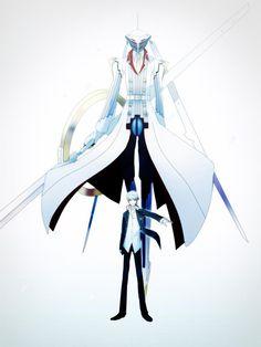 Some Persona 4 Artwork