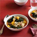 Kale, White Bean, and Butternut Squash Soup Recipe - Woman's Day