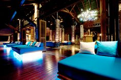 Gay Weddings – Get married in Paradise ... The spectacular lobby of the hotel .... great place to join to the beloved. www.gaytraveladvice.com