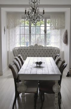 Unexpected seating like this bench from @homegoods help add ...