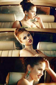 Selena Gomez' Slow Down