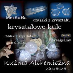 Kuźnia Alchemiczna: Magiczne akcesoria...
