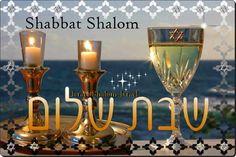 Love For His People: Shabbat Shalom around the world. Next Friday ...