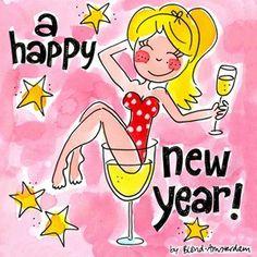 Gelukkig nieuw jaar!!!