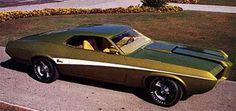 Mercury Cougar El Gato concept