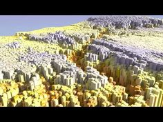 Creating Topological Art with XGen - YouTube