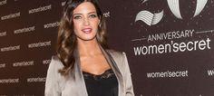 Women'secret celebra 20º aniversário e apresenta Sara Carbonero como embaixadora da marca