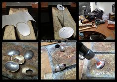 Making Hollow Form pebbles | Flickr - Photo Sharing!