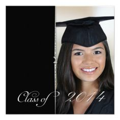 2020 Graduation Announcement Design from Just For Mom Class of