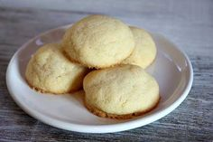 Swedish Butter Cookies: salted butter, shortening, white sugar, large eggs, vanilla extract, all-purpose flour