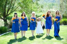View photos of this real wedding in Nevada on 5/17/2009. Check out other real weddings from The Knot and The Nest or share your wedding!