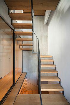 skycourt house in Tokyo_by Keiji Ashizawa Design