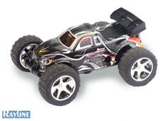 RC Auto 2019 Speed-Racing Mini-Racer 30 km/h 1:32