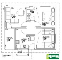 APS - Projetos e Consultoria