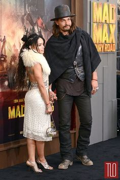 Jason-Momoa-Lisa-Bonet-Mad-Max-Fury-Road-Los-Angeles-Movie-Premiere-Red-Carpet-Fashion-Tom-Lorenzo-Site-TLO (6)