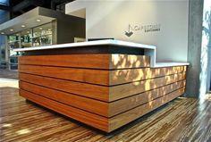 Leave It At The Reception Desk: November 2010