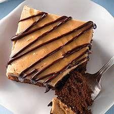 Sourdough Chocolate Cake: King Arthur Flour