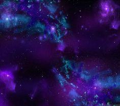 Starry Spiral