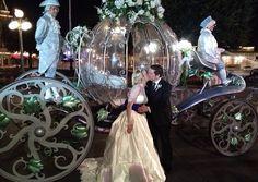 Holly Madison wedding #disneyland