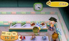 DavidGP: Me tienen ACORRALADO!!! Por que se han enterado(…) - Miiverse es un servicio de Wii U y las consolas de la familia Nintendo 3DS que permite a los jugadores compartir sus experiencias con usuarios de todo el mundo.