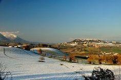 Camerino (Valle del Chienti - prov. Macerata)