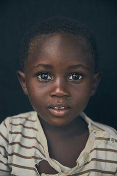 Portraits of Ghana
