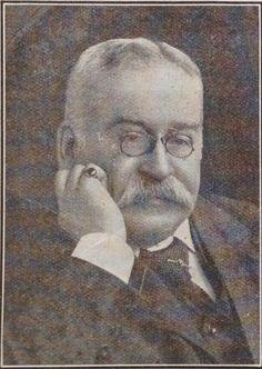 John H Saville own Perth Theatre in 1900- 1924