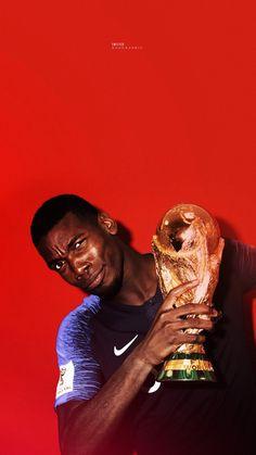 2018 World Cup Winners France World Cup 2018, Russia World Cup, France Football, Soccer Photography, Premier League Champions, World Cup Winners, We Are The Champions, Paul Pogba, International Football