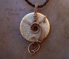 /gemstone-pendant-wire-wrapped-pendant