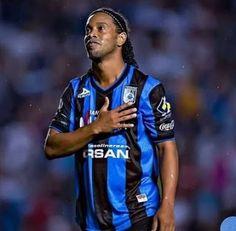 Blog Esportivo do Suíço: Ronaldinho Gaúcho deixa Queréraro após acordo