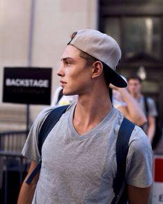 [hot] hey I'm kyler I'm 20 I'm a skateboarder and I'm single my sister is Arlund