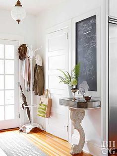 Creative remodeling doesn't necessarily mean tearing out walls and adding spendy new windows.