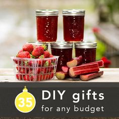 35 DIY Holiday Gifts for Any Budget (or First-Time Makers)