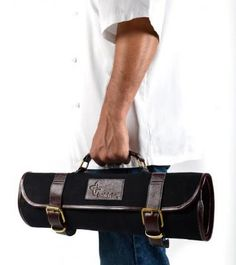8ef36501f249 23 Best Knife bags images in 2016   Leather, Chef knife, Bags