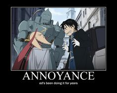 Image uploaded by R. Find images and videos about funny and fullmetal alchemist on We Heart It - the app to get lost in what you love. All Anime, Me Me Me Anime, Manga Anime, Anime Stuff, Anime Nerd, Fullmetal Alchemist Brotherhood, Vocaloid, Der Alchemist, Homunculus