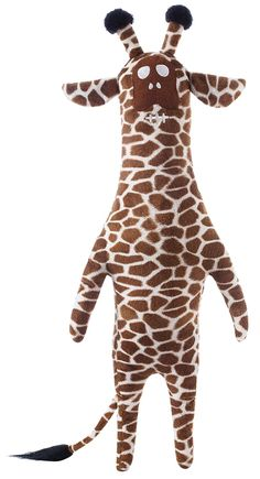 Nonlife Zoo Nonlife Zoo Doll, Giraffe * Remarkable product available now. : Collectible Dolls for Home Decor