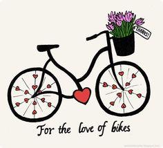 принт велосипед - Поиск в Google