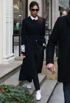 Style : les meilleurs looks de la semaine