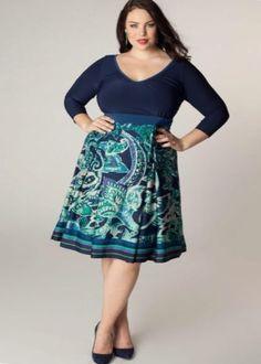 c3275ec378 Skirts for fat women Plus Size Party Dresses, Plus Size Outfits, Designer  Plus Size