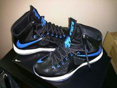 Nike ID Lebron