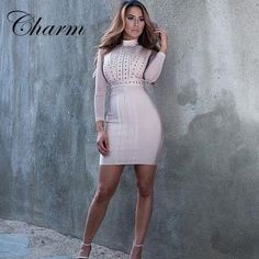 Whether you're looking for a long sleeved bandage dress, mini or midi style, take your look to a sleek and sexy new level. Make a statement in ... Peace + Love Cream Lace Up Front Bandage Midi Dress ... Peace + Love Black High Neck Premium Bandage Dress ... Purple Bandage Sleeveless Mesh Insert Bodycon Dress in  Germany, Spain, Belgium, Switzerland, Luxembourg, Monaco, Italy and Andorra