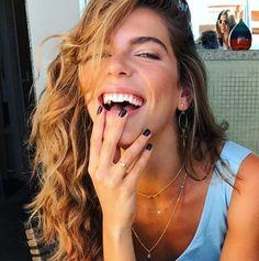 #modacomglamour A gata de praia assumida @marianagoldfarb bateu um papo conosco sobre moda -- e como arrasar no estilo em qualquer estação. Ela ainda confessou quais são os objetos-desejo de consumo dela. Quer saber quais são? Clica no nosso link da bio para ler tudo no site da #GlamourBrasil. #regram  via GLAMOUR BRASIL MAGAZINE OFFICIAL INSTAGRAM - Celebrity  Fashion  Haute Couture  Advertising  Culture  Beauty  Editorial Photography  Magazine Covers  Supermodels  Runway Models