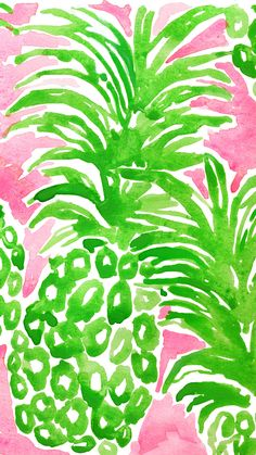 Let there be silence while this Lilly Pulitzer print does the talking : Flamenco.