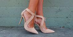 life is short. wear cute shoes.
