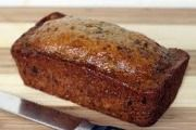 quick and easy Date Nut Bread Recipe Date Nut Loaf Recipe, Nut Bread Recipe, Date Loaf, Date Nut Bread, Loaf Recipes, Cake Recipes, Dessert Recipes, Desserts, Pan Rapido