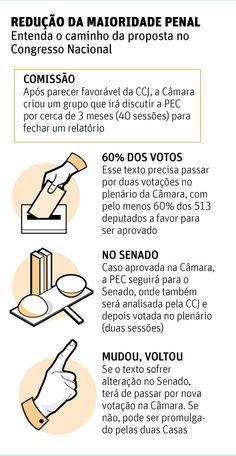 SINDIPOL/DF - Violência no Brasil pode ser agravada com redução de idade penal, diz ONU