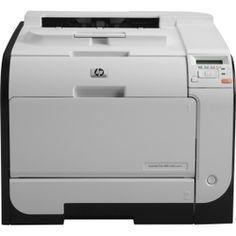 [REFURBISHED] HP LASERJET PRO 400 M451NW LASER PRINTER - REFURBISHED - COLOR - 600 X 600 DPI PRINT - PLAIN PAPER PRINT - DESKTOP - 20